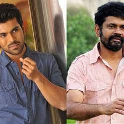 Sukumar To Join Hands With Ram Charan For His Next