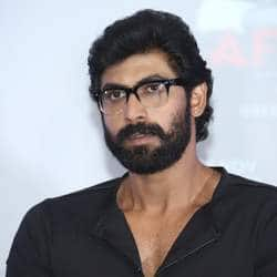 Rana Daggubati To Play Soldier In '1945'