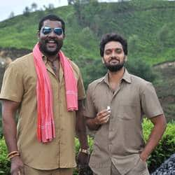 Right Right Is A Suspenseful Film: Sumanth Ashwin