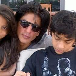 I'm Not A Father Who Holds A Double Barrel Gun: Shah Rukh Khan