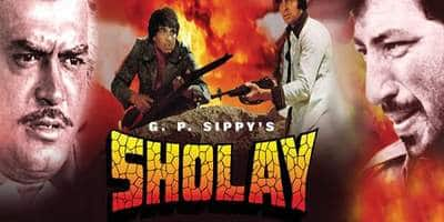 Toughest Sholay Quiz Ever!