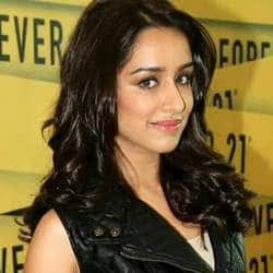 I Do Want To Play Villain Now In Some Film: Shraddha Kapoor