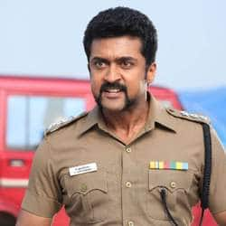 Third Part Of Singam To Have A New Title?