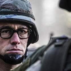 First Trailer For Snowden Released
