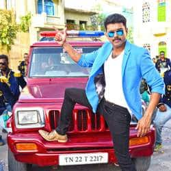 Pirated DVD of Vijay's 'Theri' Screened In A Bus