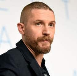 Tom Hardy Spotted Shooting For Christopher Nolan's 'Dunkirk'