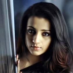 Technical Team Of 'Harry Potter' Brought On-board For Trisha's Next