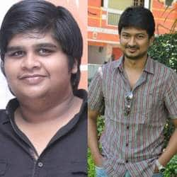 Udhayanidhi Stalin To Join Hands With Karthik Subbaraj?