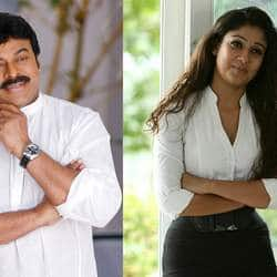 Nayantara To Play Female Lead In Chiranjeevi's 150th Film?
