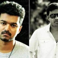 Vijay In Selvaraghavan's Next?
