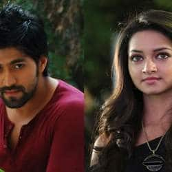 Yash, Shanvi Srivastava Wrap Shoot In Dubai