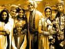 Kabhi Khushi Kabhie Gham Movie Still