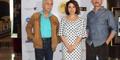 Naseeruddin Shah & Tisca Chopra's The Hungry Based On Shakespeare's Titus Andronicus Screened At Mumbai Film Festival 2017