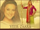 Veer Zaara Movie Still