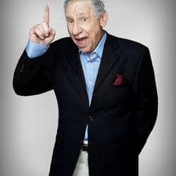 British Film Institute honours Mel Brooks
