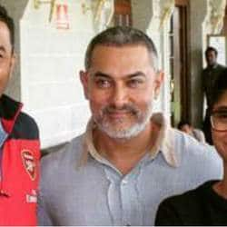 Dangal is an emotional journey of a 'father-daughters' relationship