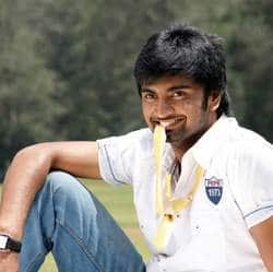 Atharva Murali starves himself to look tired in a particular song