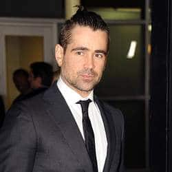 Colin Farrell discovers yoga the sole reason for his toned body