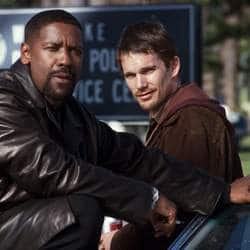 Ethan Hawke may join Denzel Washington in 'Magnificent Seven'