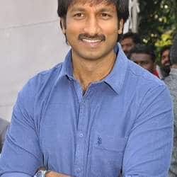 Gopichand signed up for B Gopal and Deva Katta's next
