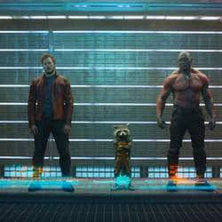 Guardians of the Galaxy trailer launched by Chris Pratt