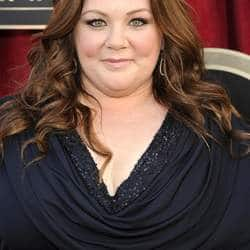 """Melissa McCarthy speaks against the harsh criticism describing her as """"tractor-sized"""""""
