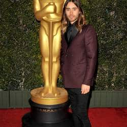 Jared Leto on his Oscar winning film Dallas Buyers Club: I have not seen the film yet
