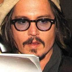 Johnny Depp not to star in Black Mass any more