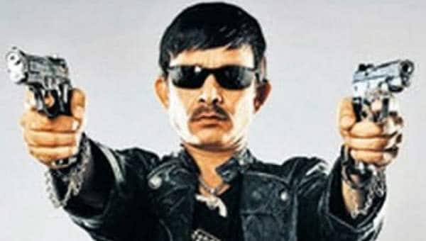 How much would you tip KRK if he was serving you in a hotel?