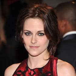 Kristen Stewart feeling thrilled about sharing screen space with Julianne Moore