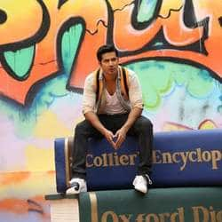 Main Tera Hero: First look unveiled