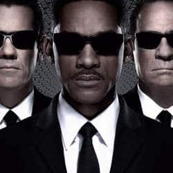 Men in Black 4: They're coming back soon