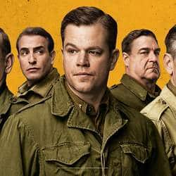 The Monuments Men will now be released next year