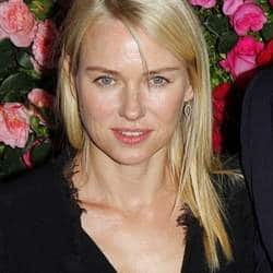 Naomi Watts leaves an interview in between when asked about Diana