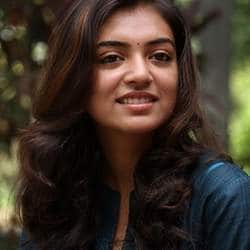 Nazriya likely to do Udhayanidhi Stalin's next