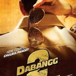 First look of Dabangg 2 revealed, trailers to follow
