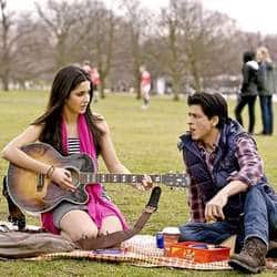 Katrina is a stupendous actor, says Shah Rukh