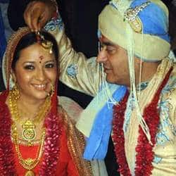 Reema Sen ties the knot with hotelier beau
