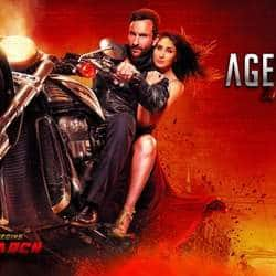 Agent Vinod sequel on the cards, says director Sriram Raghavan