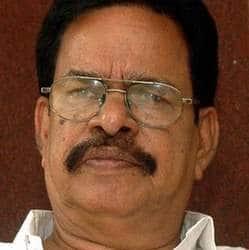 Scriptwriter T. Damodaran dies