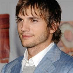 Kutcher to Play Steve Jobs in an upcoming biopic