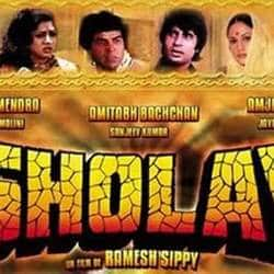 Sholay to be made in 3D