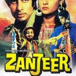 Leading lady for Zanjeer remake not yet finalized