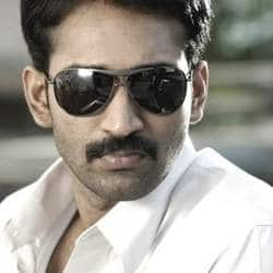 Aadhi suffering from food poisoning