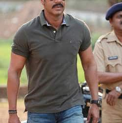 Ajay provides money for environment-friendly cause