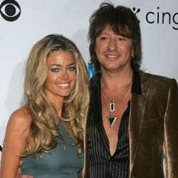 Denise Richards dating Richie Sambora once again
