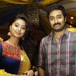 Sneha, Prasanna sell satellite rights of their marriage