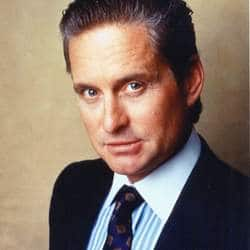 Michael Douglas to spread awareness about oral cancer