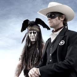 Johnny Depp becomes member of Native American Tribe