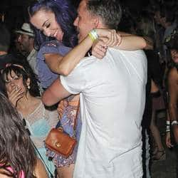 Is it splitsville for Katy Perry and Rob Ackroyd?